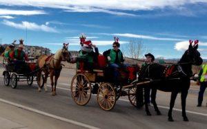 Parker Carriage Parade @ Parker Carriage Parade | Parker | Colorado | United States