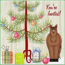 Christmas Potluck and Volunteer Appreciation Celebration @ Grandview Grange | Centennial | Colorado | United States